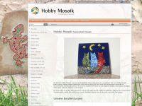 Hobby-Mosaik